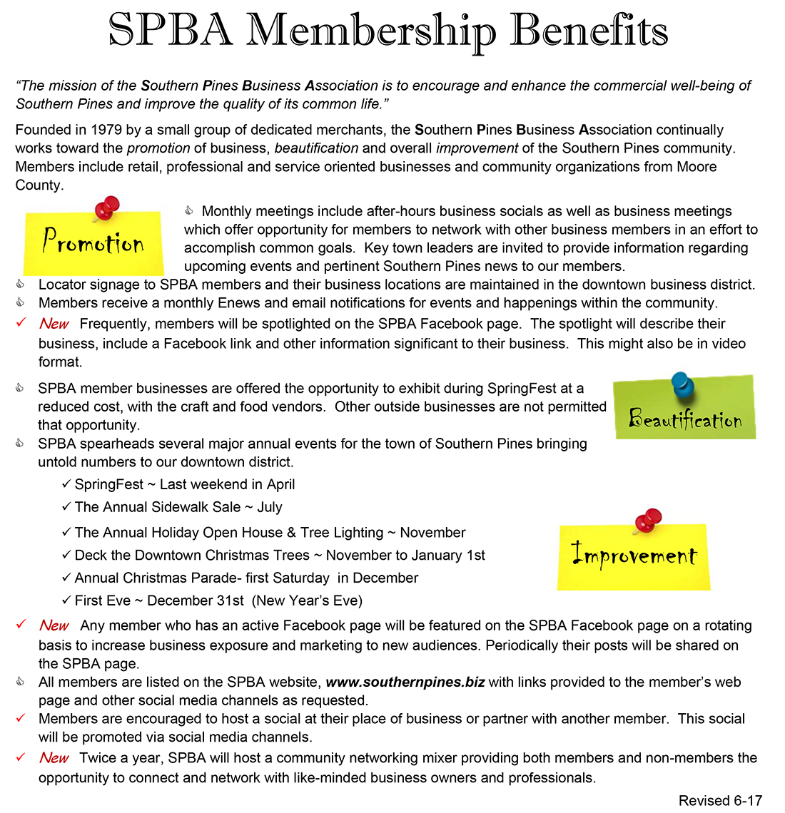 spba membershipbenefits june2017revised